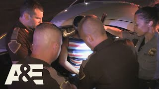 Live PD: Hold on for Dear Life (Season 3) | A&E