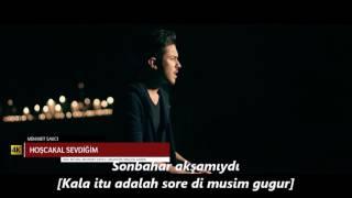 "Lagu Turki: ""Hoşçakal Sevdiğim"" [Sampai Jumpa Kasihku]"