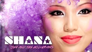 JEM AND THE HOLOGRAMS 'Shana' Makeup Tutorial ∞ Face the Movies w/ Promise Phan