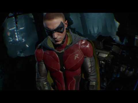 Batman™: Arkham VR part 2 |