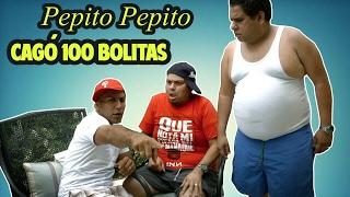 Pepito pepito cagó 100 bolitas - JR INN