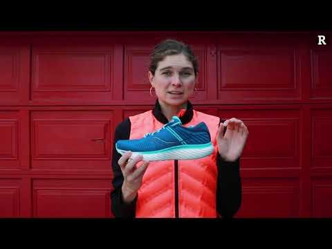 Shoe review: Saucony Triumph 17