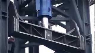 SGT 7030TL Telescopagem _ Tower Crane