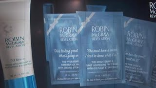 How Robin McGraw Revelation Can Help A Woman Look Fierce And Fabulous For Her 40th High School Re…