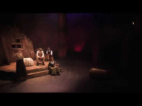 Hard Times - Bread & Roses at Oldham Coliseum Theatre
