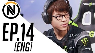 "EnVyUs.Mickie EP.14 ""Fun game with main Sym!!"""