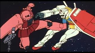 Anime Review Feature 2015: Mobile Suit Gundam (1979)
