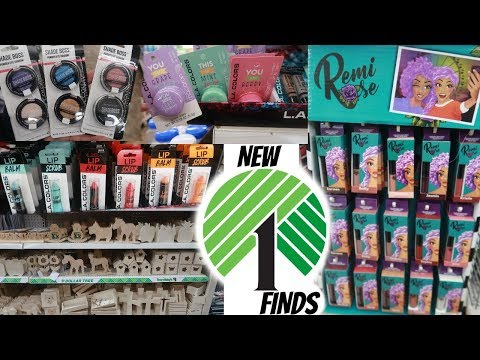DOLLAR TREE * NEW FINDS!!! SHOP WITH ME