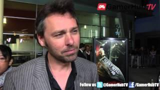 Silent Hill Revelation 3D Director Michael J. Bassett Has Game