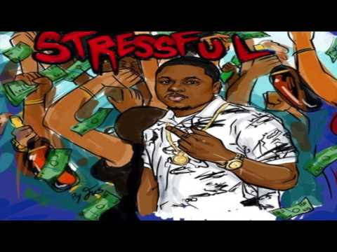 A1 - Stressful Produced By: BeastMode Productions