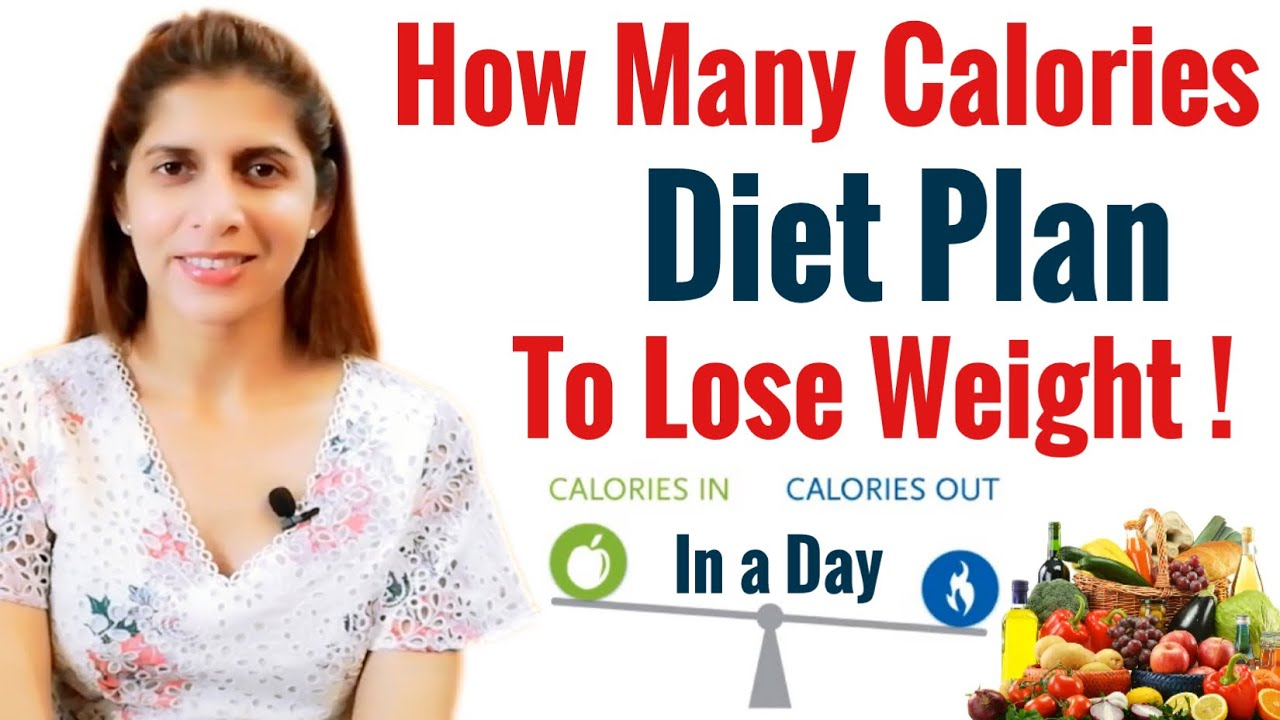 how many calories to cut out to lose weight