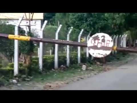 ஸ்ரீ வாரிமெட்டு நடைபாதை  SRIVARI METTU FOOT BATH