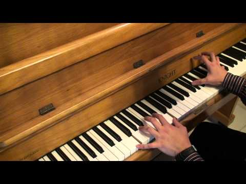 Shontelle - Impossible Piano by Ray Mak