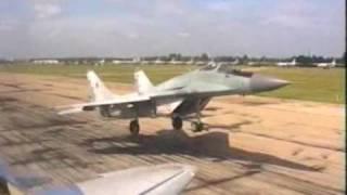 Я лётчик 2(Музыка Николая Анисимов., 2009-08-10T09:00:36.000Z)