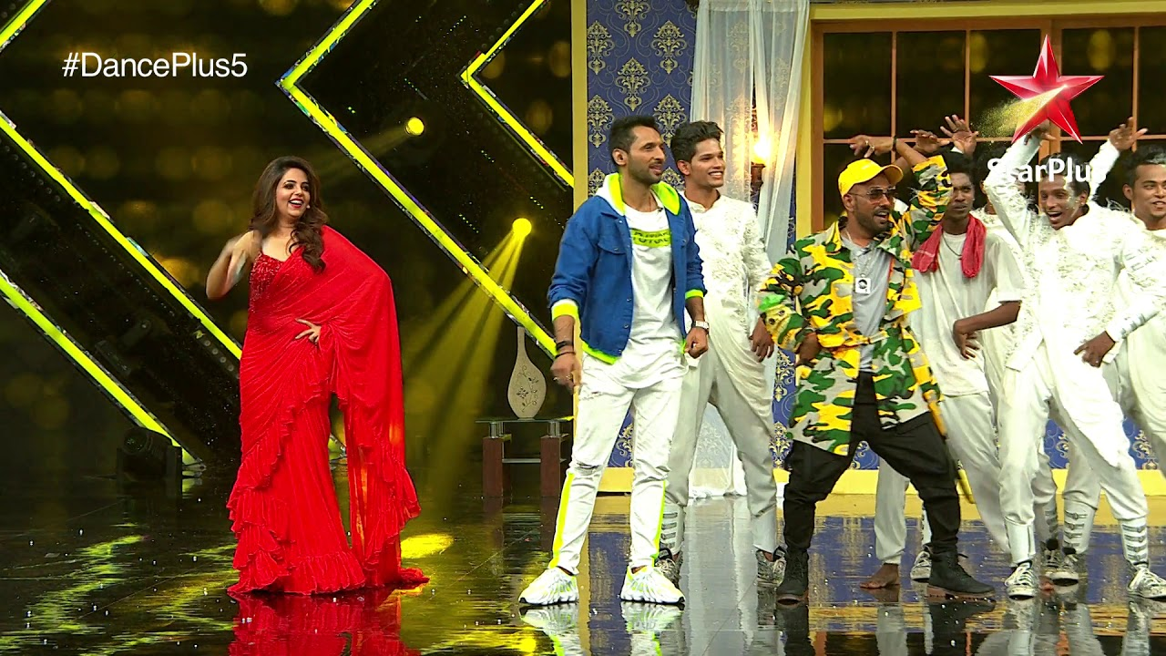 Download Dance+ 5   Raghav and Super Judge Remo