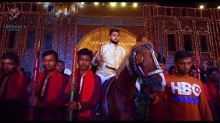 Bahubali Groom Entrance To Wedding Dance Bangladesh | Mostofa & Parsa Holud | SKYDANCE Company