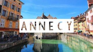 Vlog | Annecy - France