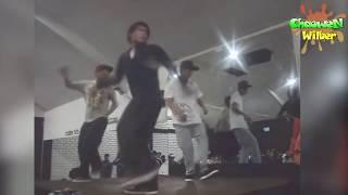 Coreografia - Dj Dexuz-Stanley-Oxzar-Yuragim o yurayinyang -Strong GYM Arequipa