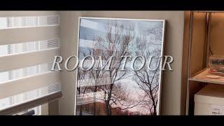 [ENG][RoomTour]포스터 액자를 이용한 집 꾸…
