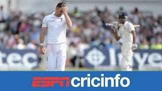 Rahul Dravid is at Trent Bridge!   England v India   Polite Enquiries Episode 21