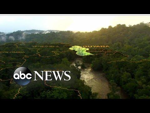 Jonestown Part 5: Jim Jones sets up Jonestown compound in Guyana