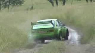 Opel Kadett C Coupe Rallye  Koch/Assmann thumbnail