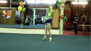 Показательные выступления, спортивная гимнастика.MP4