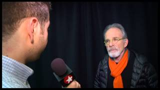 Ron Rifkin and Noah Robbins Give a Thrilling History Lesson in
