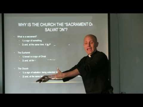 Didache Church class 1