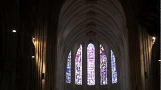フランスシャルトル大聖堂(ノートルダム大聖堂)