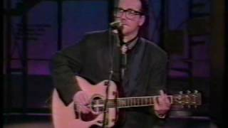 Watch Elvis Costello Leave My Kitten Alone video