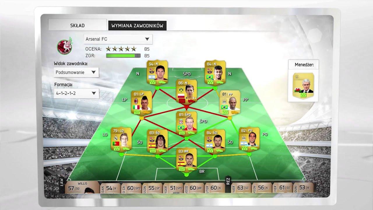 FIFA World Otwarta Beta - zwiastun