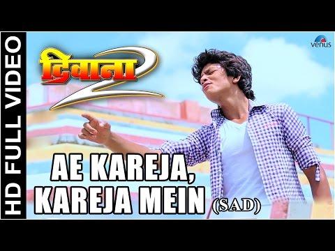 Ae Kareja, Kareja Mein Sama Ja (Sad) Full Bhojpuri Video Song | Deewana 2 | Rishabh Kashyap