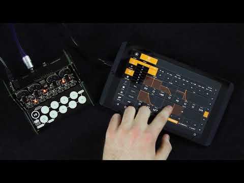 Modal Electronics CRAFTrhythm Demo