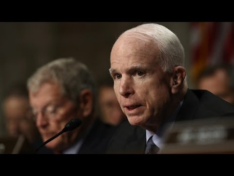 McCain, Rice express concern over NSC changes