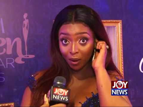 Yvonne Okoro denies saying men can't date her because they don't have balls