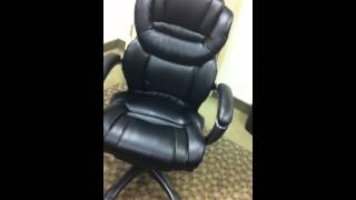 Executive Office Chair Assembly Video In Dc Md Va By Furniture Assembly Experts Llc