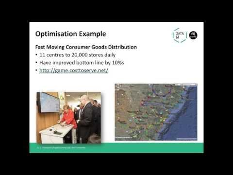 Future possibilities of Smart Transport in Community Care