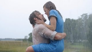 The Notebook As A Thriller