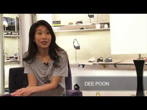 Why Dee Poon Loves Hong Kong