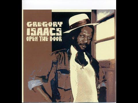 Gregory Isaacs - Open The Door (Full Album)