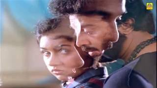 One Two Three Them Video Hd| Punnagai Mannan| Kamalhassan, Revathi