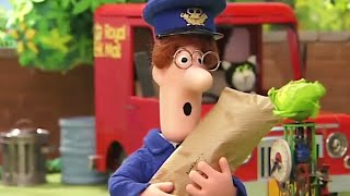 Postman Pat | 1 Hour Compilation | Postman Pat Full Episodes | Kids Cartoon | Videos For Kids