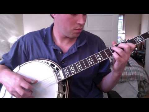 Learn Banjo—Red By Taylor Swift