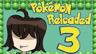 Pokémon Reloaded - (Parte 3) - Batalla épica con el nuevo integrante