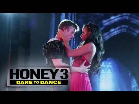 Honey 3: Dare to Dance - The Party - Own it 9/6 on Blu-ray