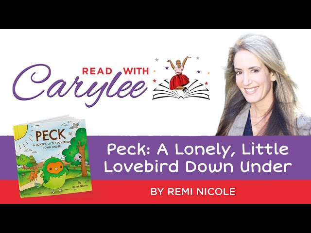 Remi Nicole - Peck: A Lonely Little Lovebird Down Under