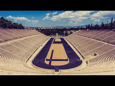 Panathenaic Stadium & Olympic Stadium - Athens (Greece)
