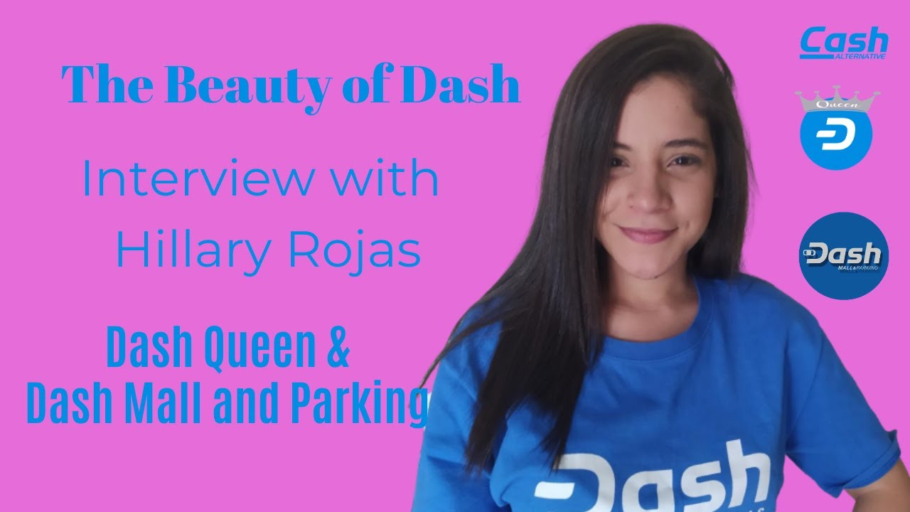 The Beauty of Dash (w/ Hillary Rojas)