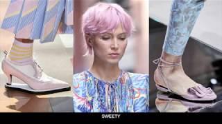 SWEET ZONE SS21 - Fashion Trend Forecasting - Concorso della Creatività